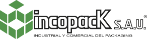 Incopack. Industrial y comercial del packaging